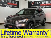 BMW X1 XDRIVE 28i TECHNOLOGY PKG NAVIGATION PANORAMIC ROOF REAR CAMERA PARK ASSIST 2016