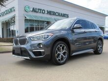 2016_BMW_X1_xDrive28i *** MSRP $46,520.00 , XLINE, Technology Package, Premium Package, Driver Assistance Pack_ Plano TX