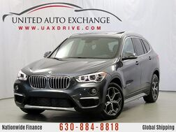 2016_BMW_X1_xDrive28i AWD_ Addison IL
