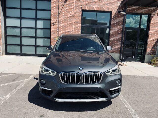 2016 BMW X1 xDrive28i Bountiful UT