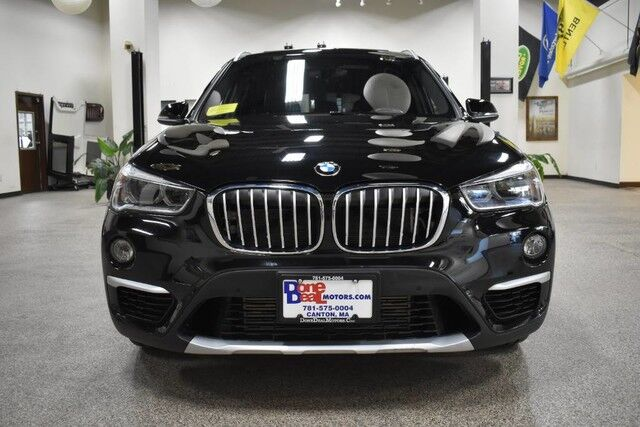 2016 BMW X1 xDrive28i Boston MA