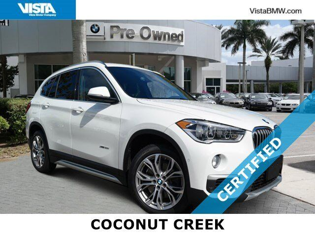 2016 BMW X1 xDrive28i Coconut Creek FL