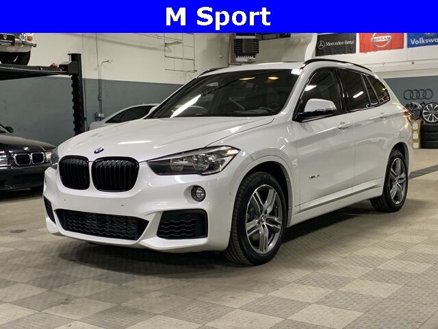 2016 BMW X1 xDrive28i Denver CO