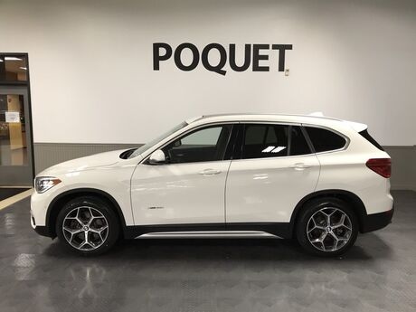 2016 BMW X1 xDrive28i Golden Valley MN