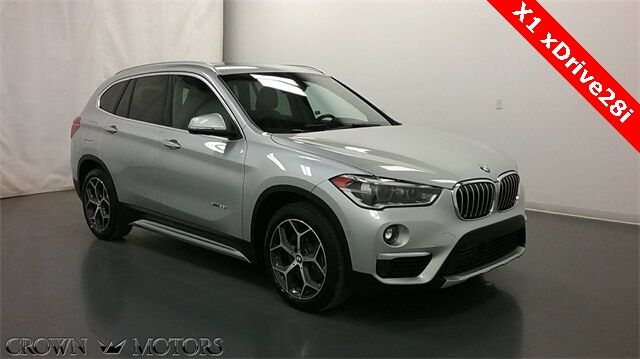 2016 BMW X1 xDrive28i Holland MI
