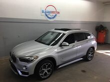 2016_BMW_X1_xDrive28i_ Holliston MA