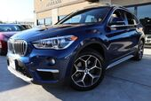 2016 BMW X1 xDrive28i LOW MILES, CLEAN CARFAX, SHOWROOM CONDITION!!!