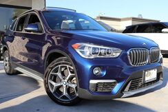2016_BMW_X1_xDrive28i LOW MILES, CLEAN CARFAX, SHOWROOM CONDITION!!!_ Houston TX