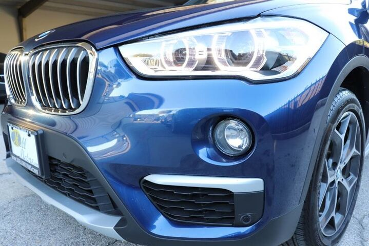 2016 BMW X1 xDrive28i LOW MILES, CLEAN CARFAX, SHOWROOM CONDITION!!! Houston TX