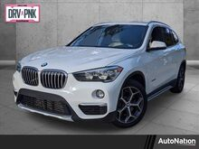 2016_BMW_X1_xDrive28i_ Maitland FL