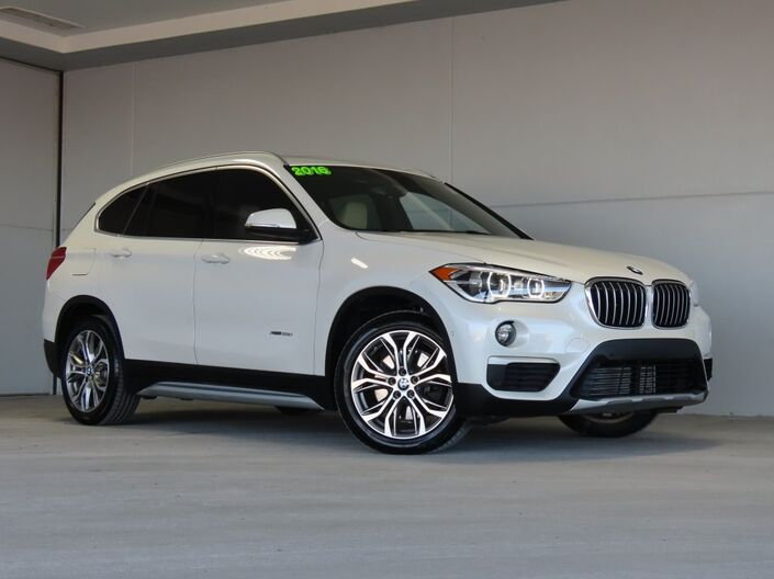 2016 BMW X1 xDrive28i Merriam KS