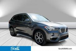 2016_BMW_X1_xDrive28i_ Miami FL