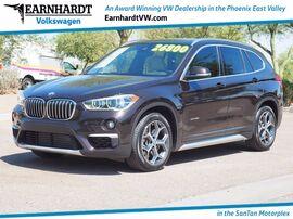 2016_BMW_X1_xDrive28i_ Phoenix AZ