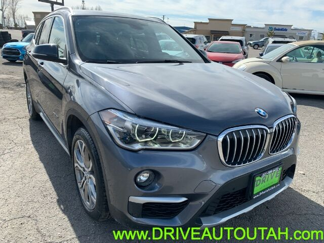 2016 BMW X1 xDrive28i Pleasant Grove UT