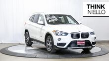 2016_BMW_X1_xDrive28i_ Rocklin CA