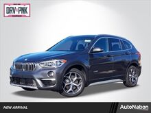 2016_BMW_X1_xDrive28i_ Roseville CA