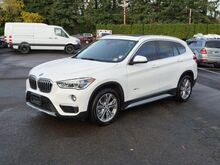 2016_BMW_X1_xDrive28i_ Salem OR