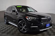 2016_BMW_X1_xDrive28i_ Seattle WA