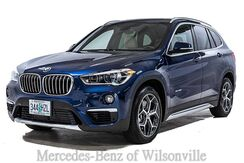 2016_BMW_X1_xDrive28i_ Portland OR