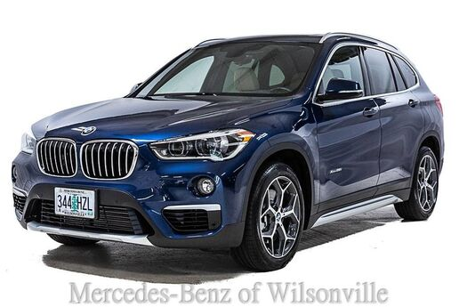 2016 BMW X1 xDrive28i Portland OR