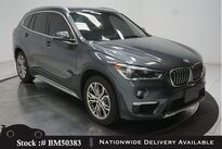 BMW X1 xDrive28i X LINE,NAV,CAM,PANO,HTD STS,PARK ASST,LE 2016