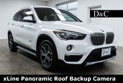 2016 BMW X1 xDrive28i xLine Panoramic Roof Backup Camera Portland OR