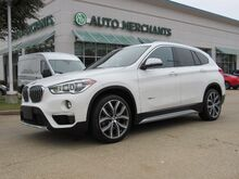 2016_BMW_X1_xDrive28i*PREMIUM PKG,DRIVER ASSIST PKG,TECHNOLOGY PKG,HEADS UP DISPLAY,FACTORY WARRANTY!_ Plano TX