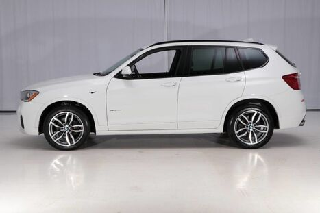 2016_BMW_X3 AWD_xDrive28i_ West Chester PA