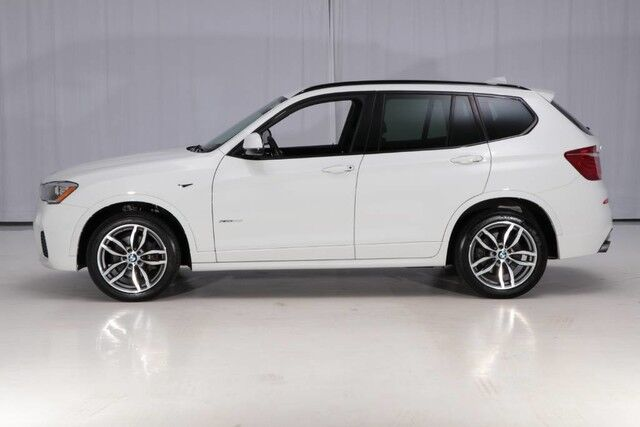 2016 BMW X3 AWD xDrive28i West Chester PA