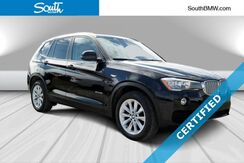 2016_BMW_X3_sDrive28i_ Miami FL