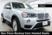 2016 BMW X3 xDrive28d Portland OR