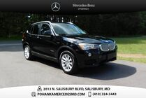 2016 BMW X3 xDrive28i ** 10 YEAR / UP TO 100,000 MILE POWERTRAIN WARRANT