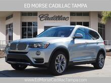 2016_BMW_X3_xDrive28i_ Delray Beach FL