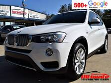 2016_BMW_X3_xDrive28i AWD 4dr SUV_ Saint Augustine FL