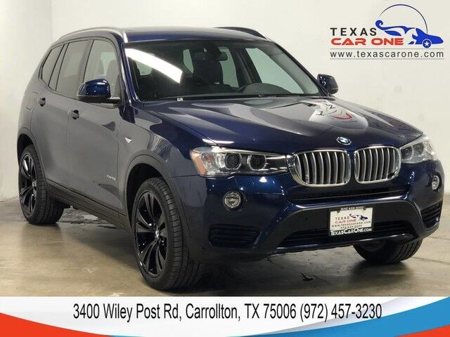 bmw driver assistance package x3