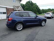 2016_BMW_X3_xDrive28i_ East Windsor CT