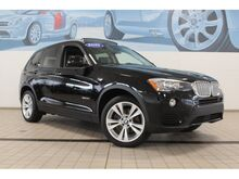 2016_BMW_X3_xDrive28i_ Kansas City MO