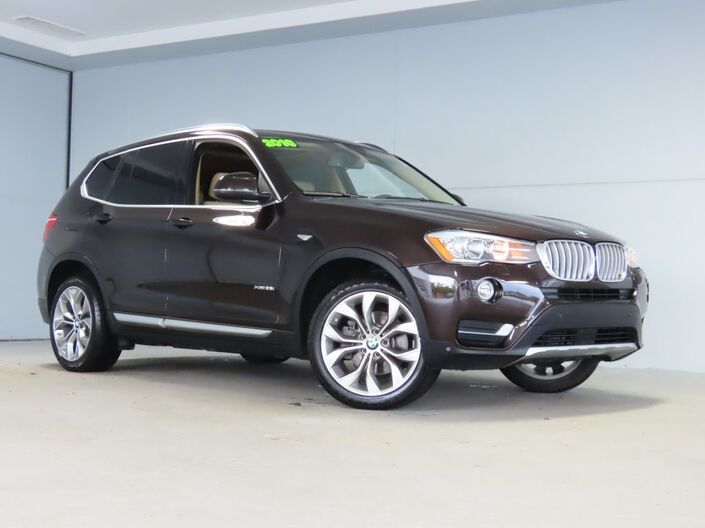2016 BMW X3 xDrive28i Merriam KS