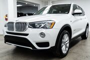 2016 BMW X3 xDrive28i Portland OR