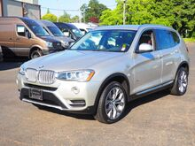 2016_BMW_X3_xDrive28i_ Salem OR