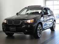 2016 BMW X3 xDrive28i Topeka KS