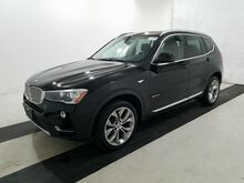 2016_BMW_X3_xDrive35i_ Golden Valley MN