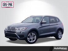 2016_BMW_X3_xDrive35i_ Roseville CA