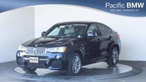 2016 BMW X4 AWD 4dr xDrive35i