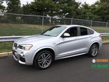 2016_BMW_X4_M40i - All Wheel Drive_ Feasterville PA