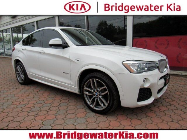 2016 BMW X4 xDrive28i AWD SUV, Bridgewater NJ