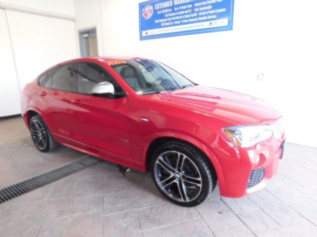 2016 BMW X4 xDrive28i LEATHER NAVI SUNROOF Listowel ON