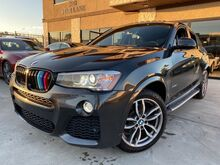 2016_BMW_X4_xDrive28i,CLEAN CARFAX,M-SPORT, LOADED!_ Houston TX
