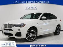 2016_BMW_X4_xDrive35i_ Burr Ridge IL