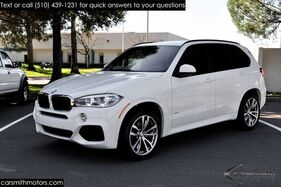 2016_BMW_X5 3.5 M Sport Drivers Assistance Plus MSRP $72,870!!!_20 Wheels/Luxury Pkg/Harmon Kardon_ Fremont CA